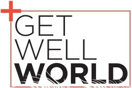 Get Well World Logo